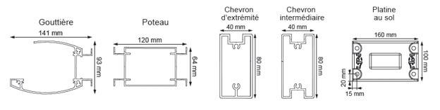 carport_aluminium_cintre_5x3_dim